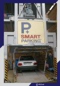 automatic car parking system project report